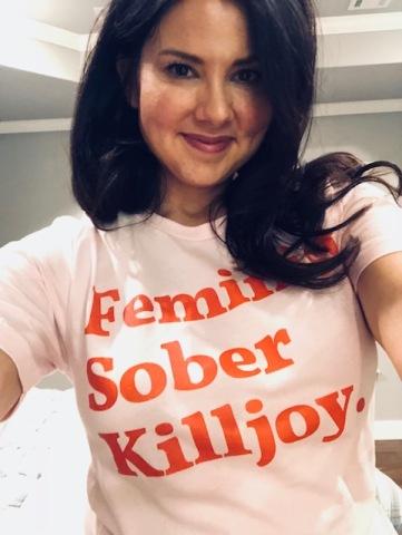 feministsober